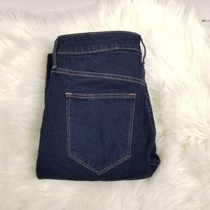H&M Skinny High Waist Ankle Strech Jeans 29